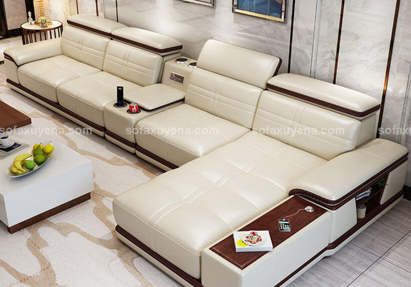 giá ghế sofa cao cấp tại Nội Thất Xuyên Á