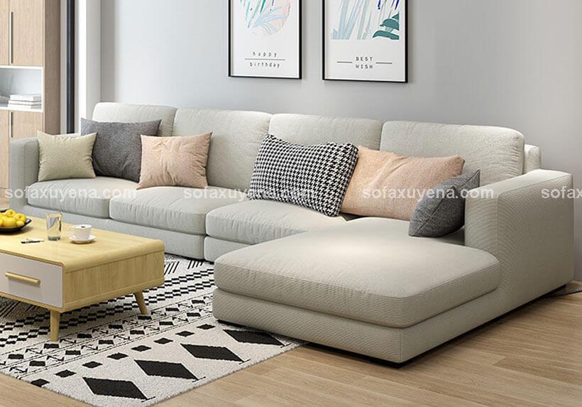 giá ghế sofa đẹp giá rẻ tại Nội Thất Xuyên Á