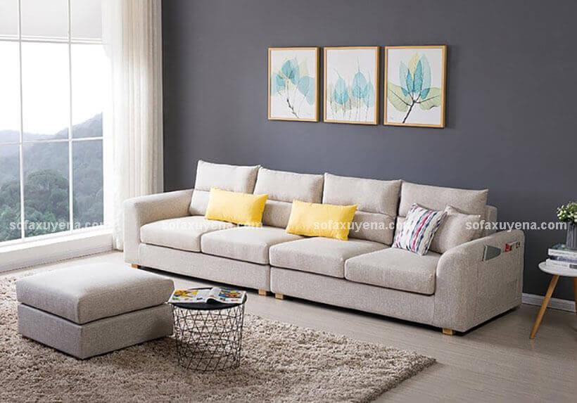 Giá ghế sofa đẹp tại Nội Thất Xuyên Á