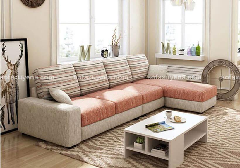 giá ghế sofa phòng khách tại Nội Thất Xuyên Á