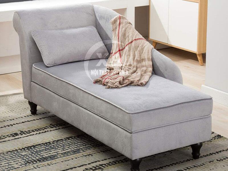 Ghế sofa thư giãn phòng ngủ TG03 tại Nội Thất Xuyên Á