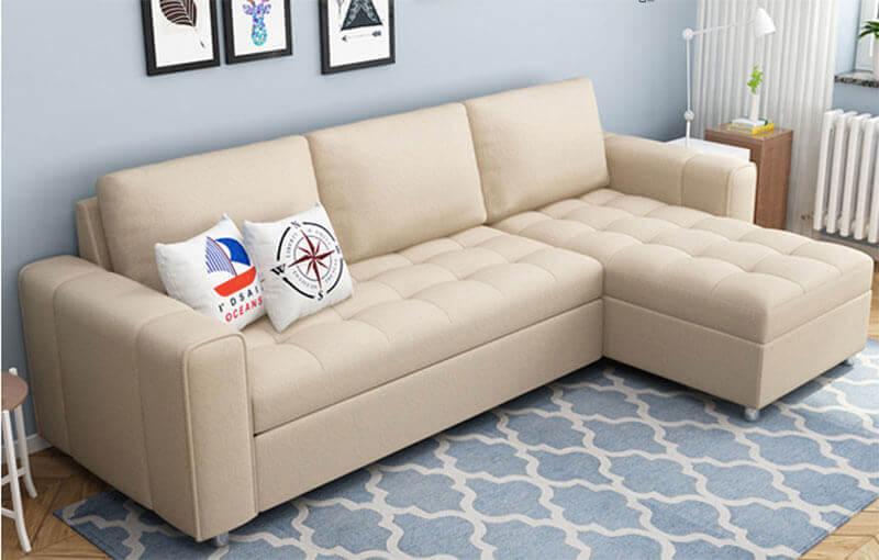 Sofa giường kéo đa năng tại Nội Thất Xuyên Á