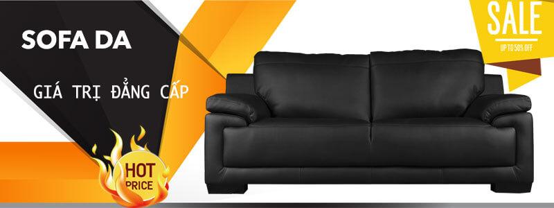 Sofa cao cấp tại Nội Thất Xuyên Á